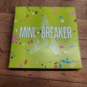 Jeffree Star Mini-Breaker Pallete